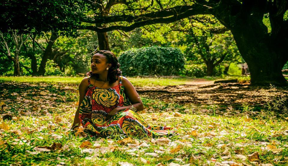 Arboretum Photoshoot